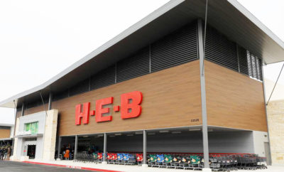 H-E-B 'Helping Here' Philosophy: Aiding Victims in Sutherland Springs Mass Shooting
