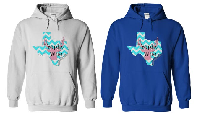 You Might Be a Texas Hill Country Girl If