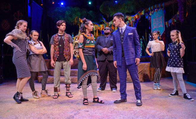 Generosity & Community Spirit Take Center Stage at Zach Theater