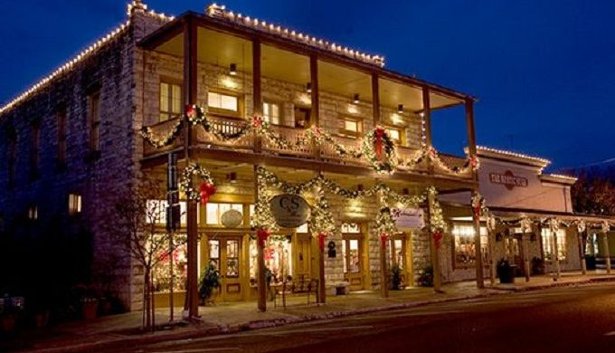 5 Small-Town Texas Hill Country Christmas Celebrations to Catch