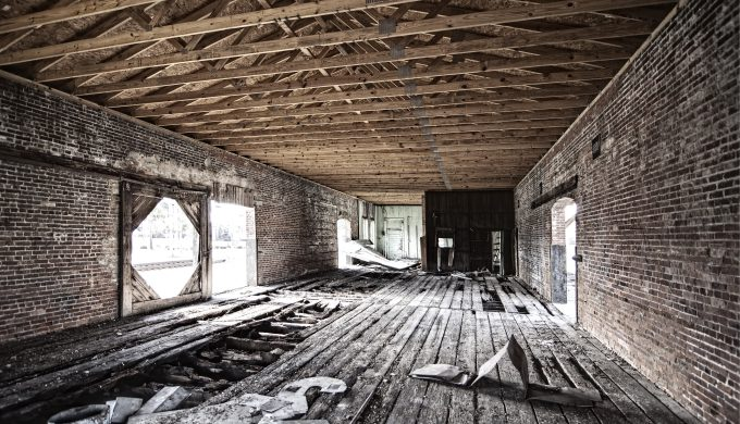 Hill Country Ghost Towns to Explore When Quarantine Ends: Part 1