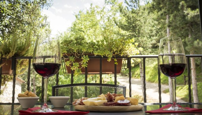 An Unforgettable Time in Medina in the Texas Hill Country