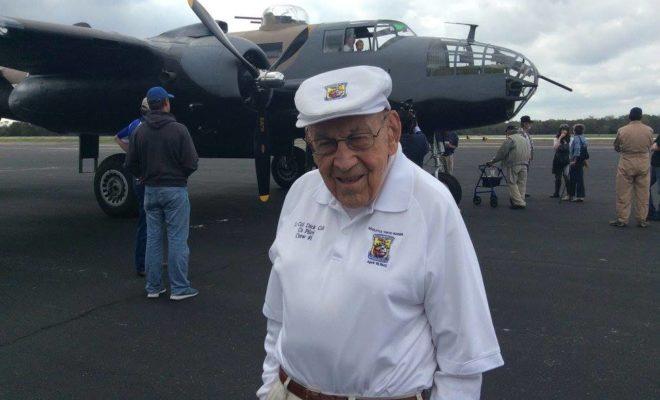 Richard Cole, Last Doolittle Raider, Passes Away at 103 in Texas