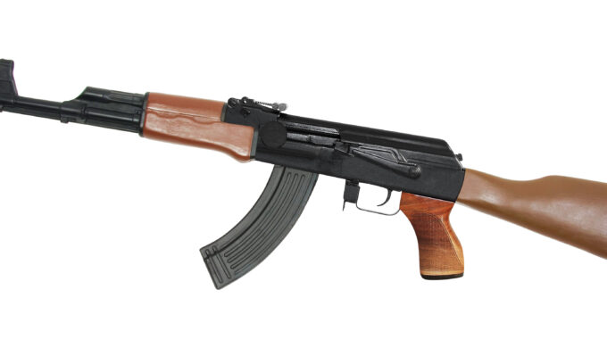 AR-15 Vs. AK-47: Which is the Best Rifle for the Apocalypse?
