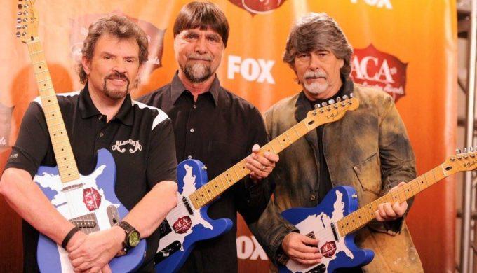 Alabama: Iconic Band Announces Epic 50th Anniversary Tour