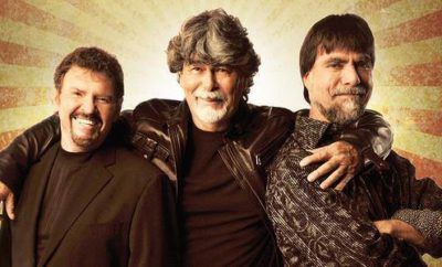 Alabama: Iconic Band Announces Epic 50th Anniversary Tour