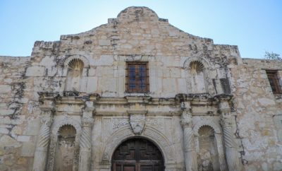 3 Bodies Discovered at the Alamo During Archaeological Exploration