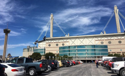 Royal Rumble Alamodome