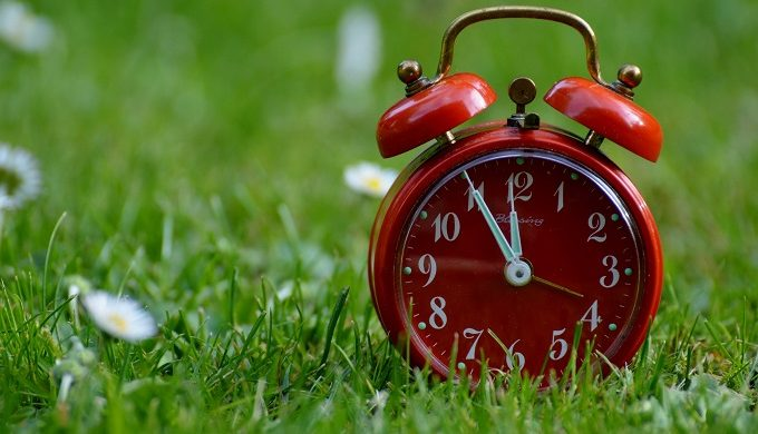Is Daylight Saving Time on the Chopping Block in Texas?