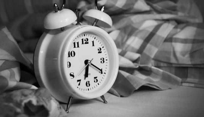 Sleep affects how well we make memories