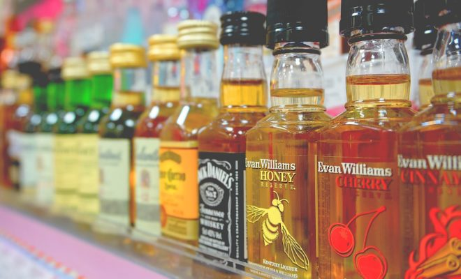 State Lawmaker Seeks to End Ban on Sunday Liquor Sales in Texas