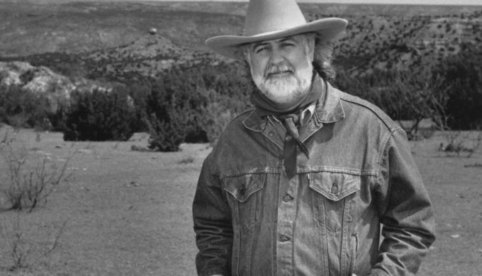 Surprise, Texas: The New Page-turning Novel From Folksinger Andy Wilkinson