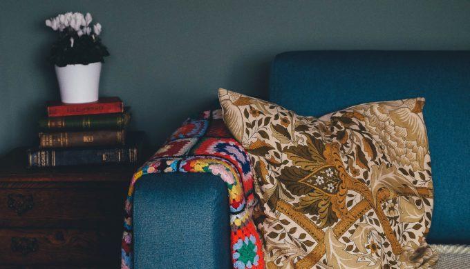 Annie Spratt Cozy Colors