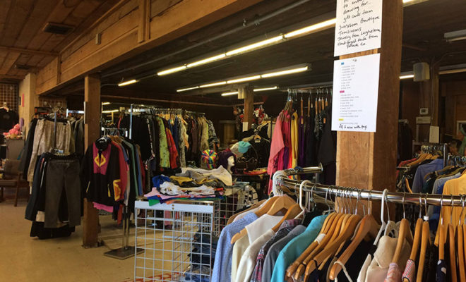 Austin Pets Alive Opens Thrift Store To Fund Lifesaving Programs