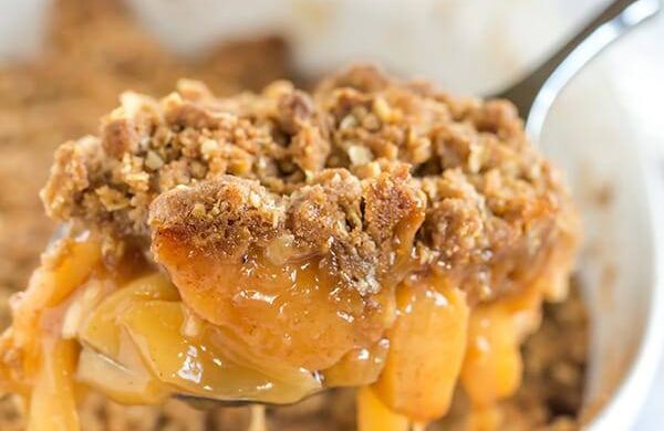 3 Mouthwatering Dessert Recipes With Apples at Their Core
