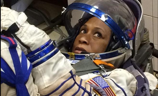 tx women astronauts - photo #12
