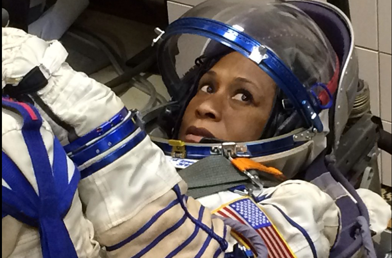 female astronaut epps - photo #3