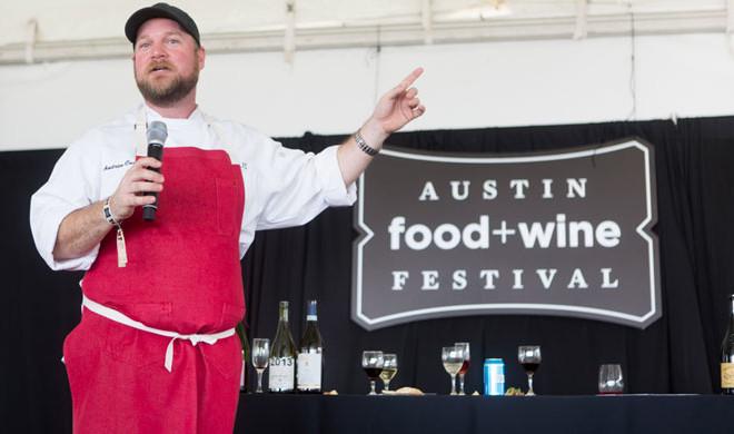 Austin Food + Wine