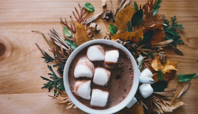 Red Wine Hot Chocolate: Not Your Average Fad Food Blog Trend