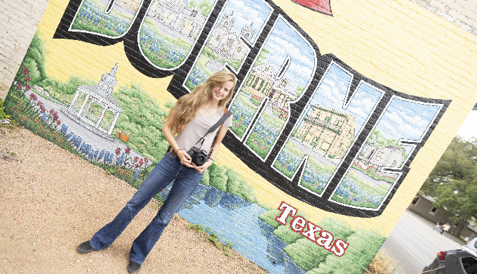 Weekend at Boerne Part 2: Fun and Food on the Famous Hill Country Mile