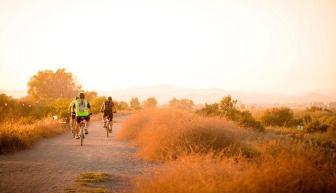 Biking Brownwood: Touring a Sportsman's Paradise on Two Wheels