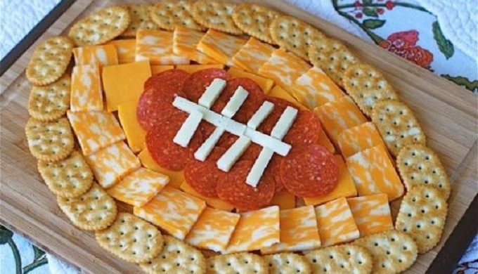 3 Ways to Make Your Super Bowl Party Stand Out