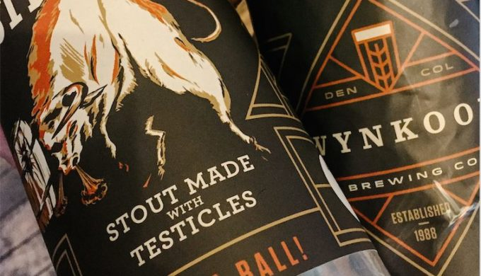 Bull Testicles & Craft Beer: When an April Fool's Joke Becomes Reality