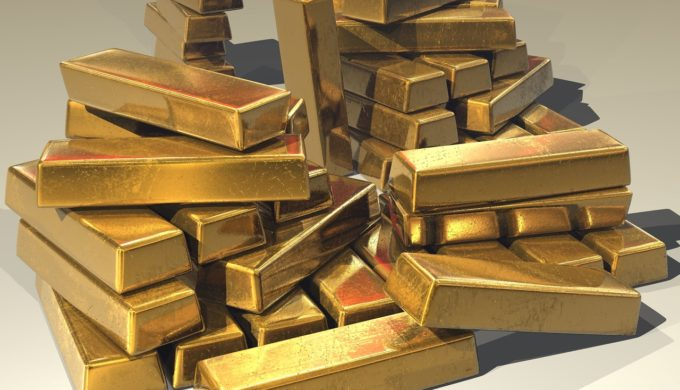 Move Over, Fort Knox: Leander, Texas, to be Home for Gold Depository