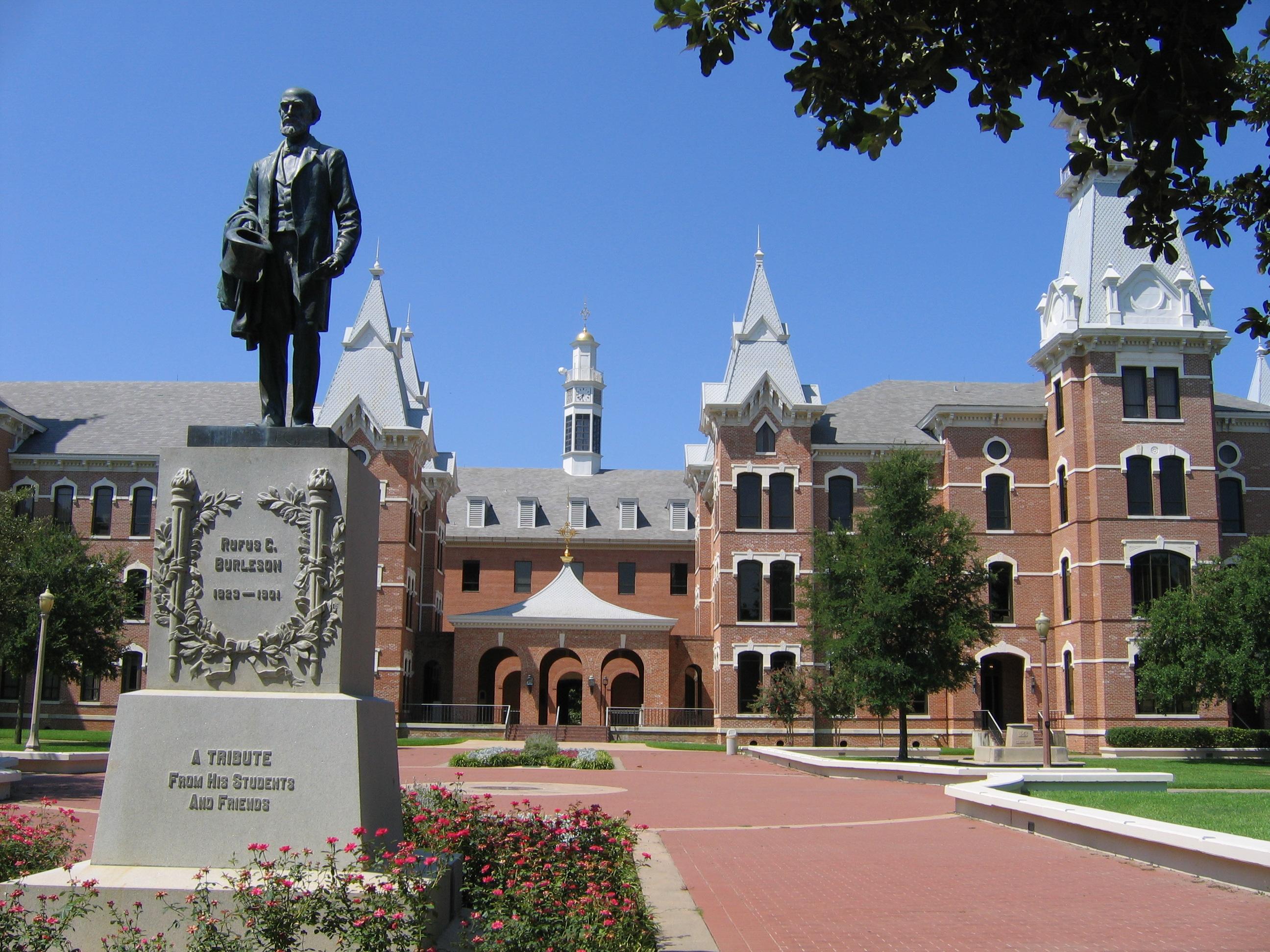 Baylor University Image