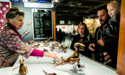 Armadillo Christmas Bazaar: A Must-See Austin Tradition