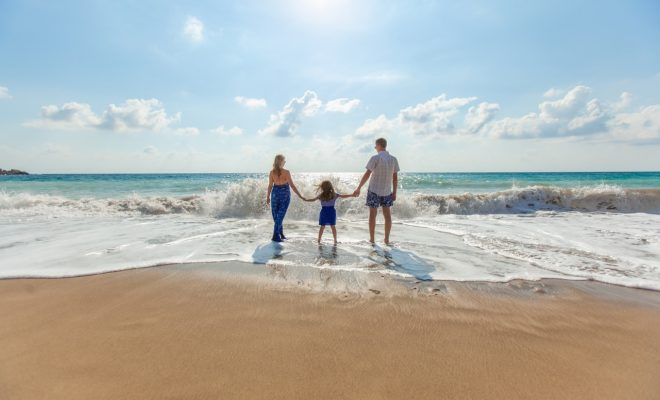 85 Percent of Texas Beaches Have Unsafe Levels of Fecal Bacteria