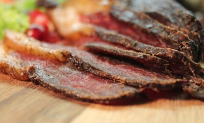 Dr Pepper Jalapeno Beef Jerky is the Most Texan Recipe There Is