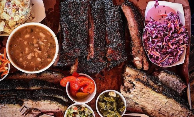 This Texas City is Being Praised as a Treasure for Foodies Everywhere