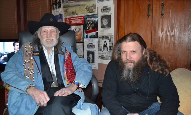 An Unsung Texas Music Legend: Ben Dorcy, the First Roadie