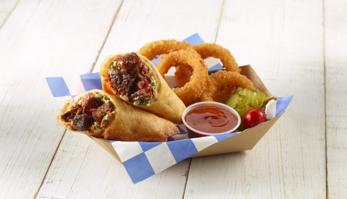 Take a Mouth-Watering Look at the Big Tex Choice Awards Finalists