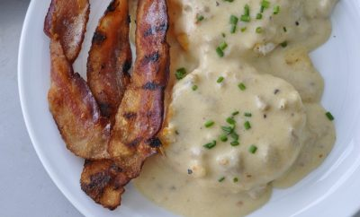 Tips for Making No-Fail Sausage Gravy: Don't Overthink This