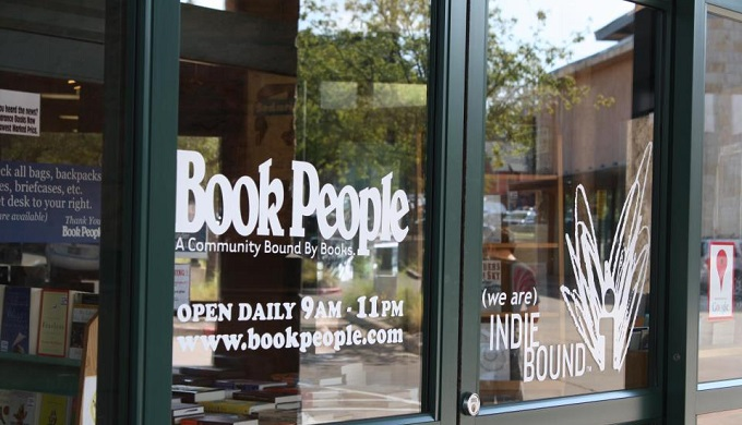 A Bookstore the Size of Texas: The Largest Independent Bookstore in the Lone Star State