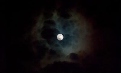 misty fully moon