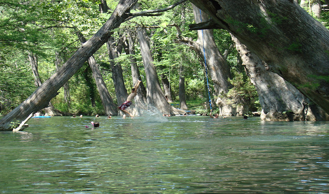 10 Awesome Things To Do For 10 Or Less In The Hill Country