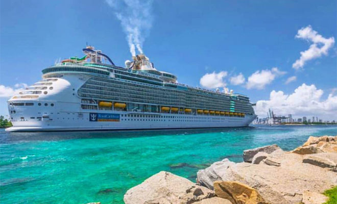 Thousands of Cruise Ship Passengers Were Stuck Due to the ...