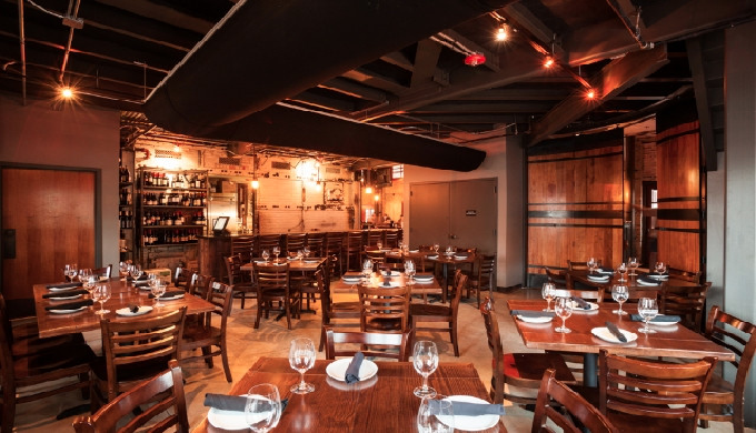 10 Mouth Watering Texas Hill Country Steakhouses
