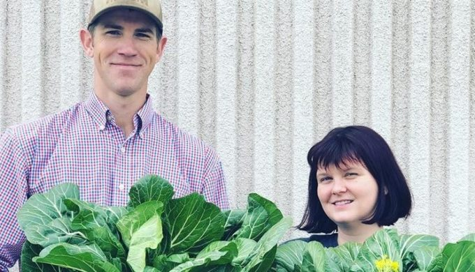 The Farm Connection: Local Organic Groceries in Boerne & San Antonio
