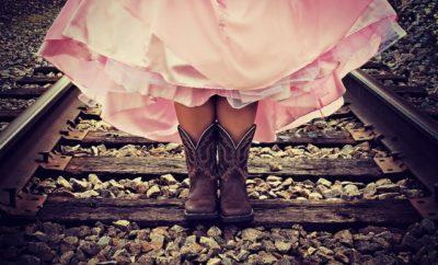 boots dress summer