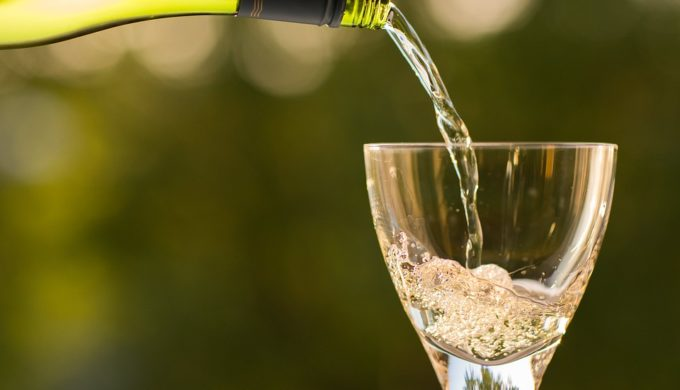 Texas Hill Country Sparkling Wines to Toast a Happy Valentine's Day To