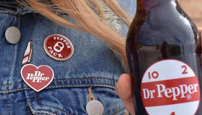 Dr Pepper Launches Petition to Become the Official Soft Drink of Texas