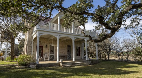 A Three-Day Adventure in Boerne: Exploring Unique Hill Country Charm
