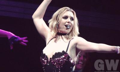 hacked Britney Spears