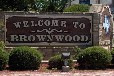 Brownwood Texas