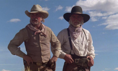 Should There be a Remake of Lonesome Dove, and Who Would Star?