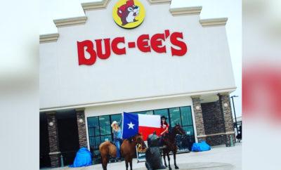 Bucky's